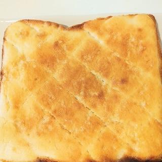 甘~い幸せ♡メロンパントースト