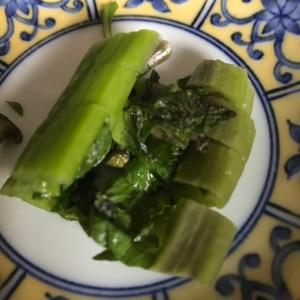 おうちで簡単!高菜の漬物