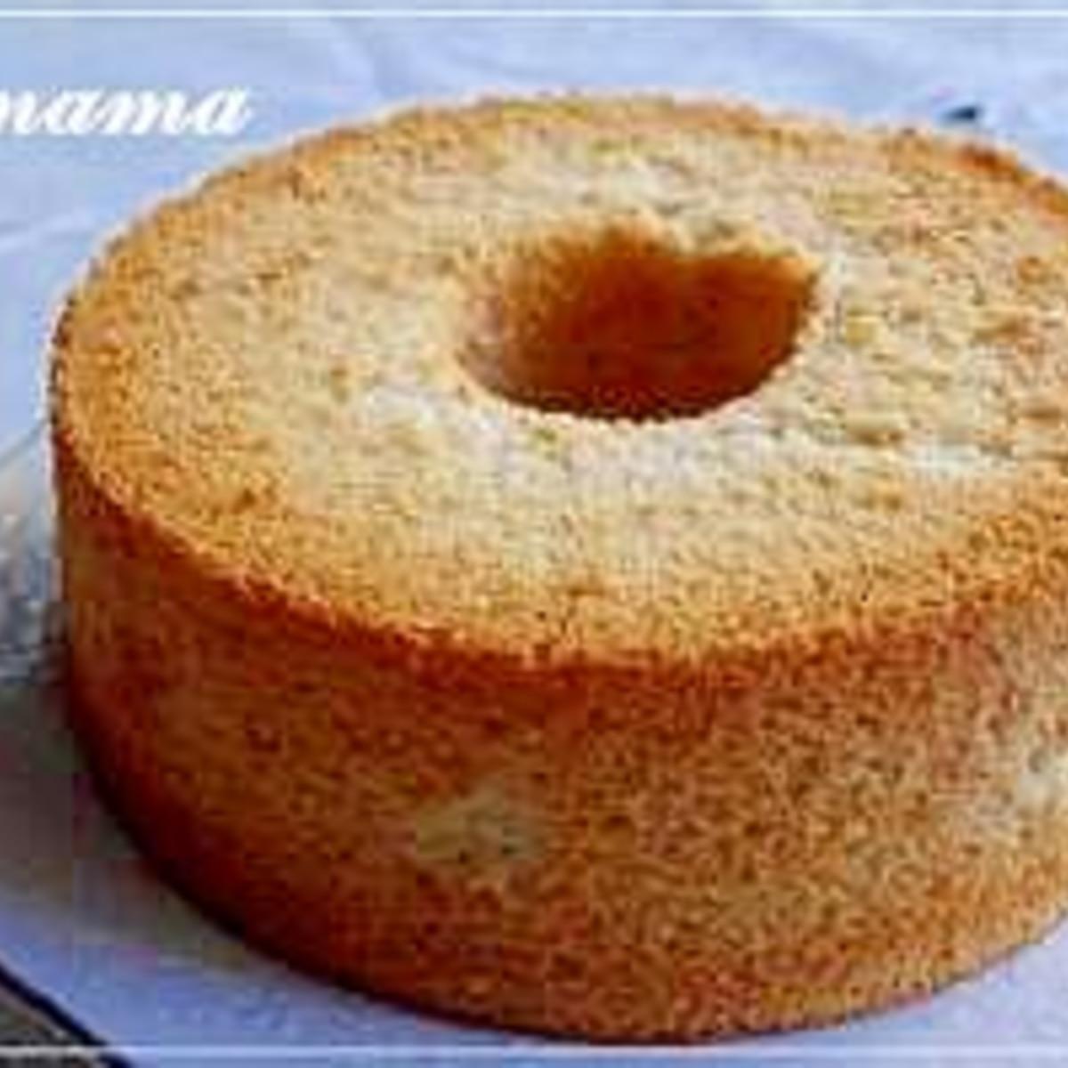 ケーキ バナナ 米粉