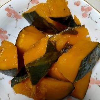 かぼちゃ 煮物 薄味