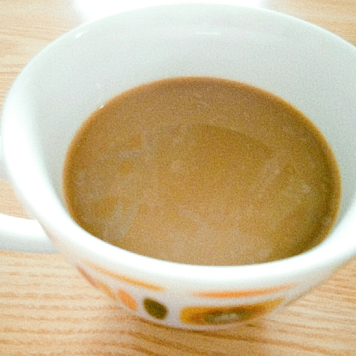 ダル ゴナ コーヒー ドリップ