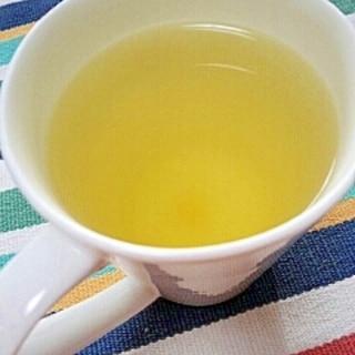 ホッと☆クエン酸入り玄米茶♪