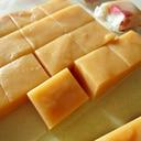 牛乳で☆キャラメルクリーム or ☆生キャラメル?