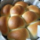 大きなちぎりパン