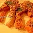 サーモンの粒マスタードマヨネーズ焼き