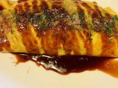 簡単&居酒屋メニュー☆もやしのとん平焼き
