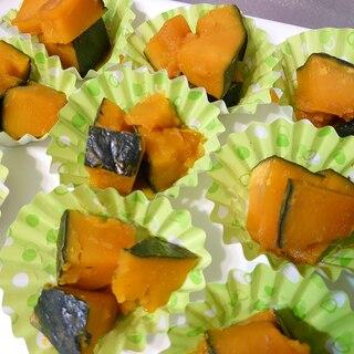 簡単☆かぼちゃの煮物