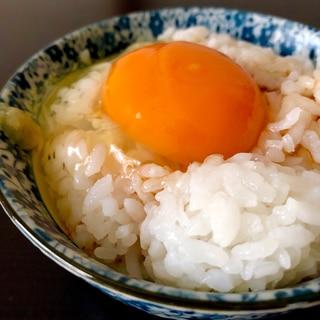 たった一手間で断然美味しい!卵かけごはん