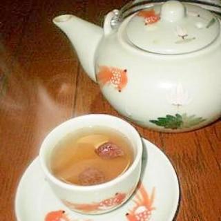 私風台湾 話梅茶
