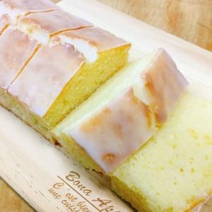 レモンのパウンドケーキ♡