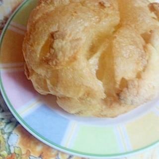 卵一個☆シュークリーム