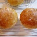 ふんわり・全粒粉パン