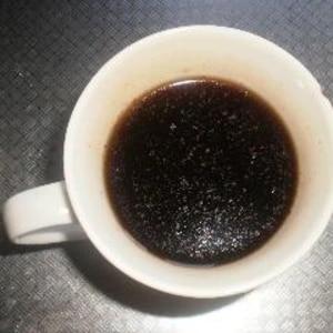 簡単☆シナモンコーヒー