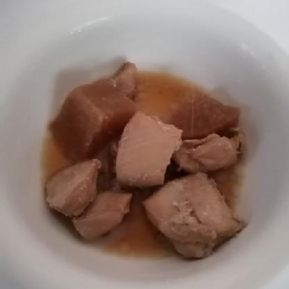 簡単で美味しかったです!大根が柔らかくて味もしっかり染みてました!リピします!