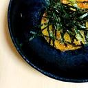 おつまみにぴったり!山芋のバター醤油ソテー