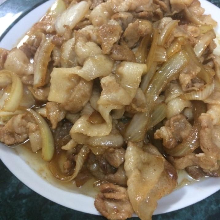 焼き 豚 バラ 生姜 豚のしょうが焼きがあるのに牛肉の生姜焼きがないのはなんでですか?