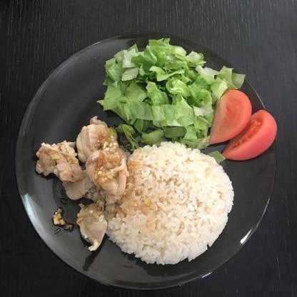 家にある調味料で出来るので手軽に挑戦できました。簡単で美味しい! レシピありがとうございました!