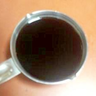 手作りポン酢