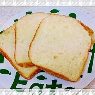 HBでパン・ド・ミ 白神こだま酵母を使って♪