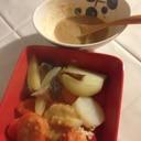 くせになる!手作り温野菜ソース