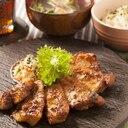 隠し食材で簡単美味!豚肉の味噌焼き