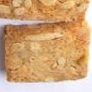 アーモンドのクッキー^^