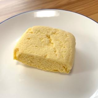 ふわふわおからパウダー蒸しパン