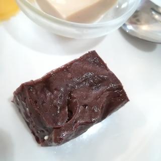 簡単★電子レンジでチョコレートタルト