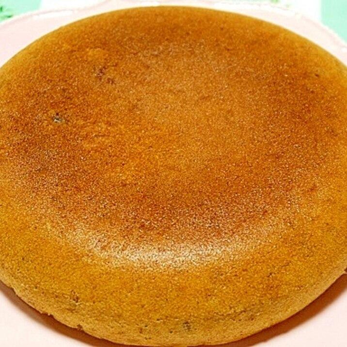 炊飯器でお店の味♡HMでしっとり濃厚バナナケーキ