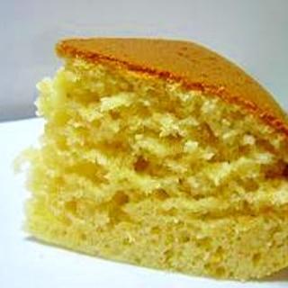 ♪簡単♪炊飯器&HMのアーモンドケーキ