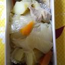 京都風肉じゃが(2020.2.3)