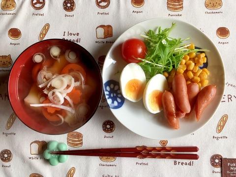 雑煮や蕎麦に。簡単つゆレシピ