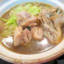 ピリ辛一人鍋