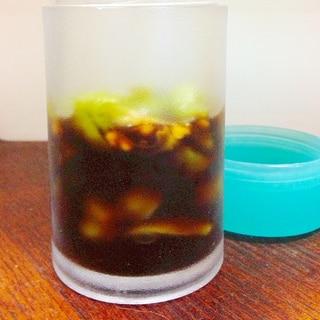 ハバネロ醤油漬け、辛いから美味しい!でも刺激注意