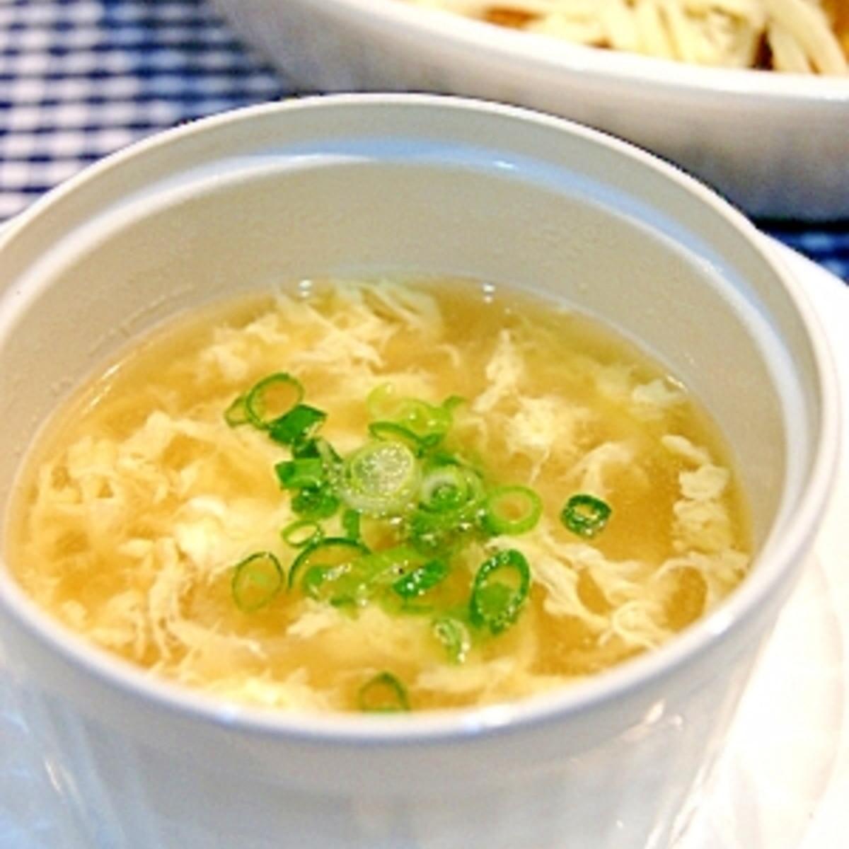 ラーメン スープ 簡単