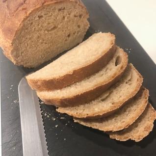 手で捏ねない☆超簡単ふわふわパン