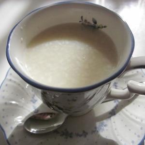 炊飯器で米麹のまったり甘酒
