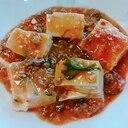 醤油麹の麻婆豆腐