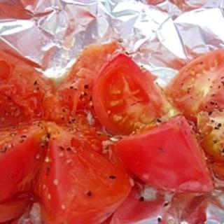 トマトの美味しい食べ方☆