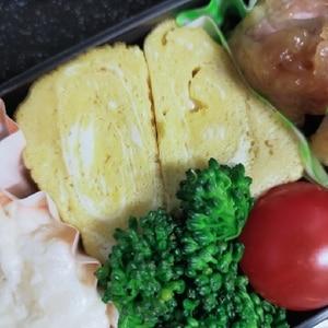作り置き冷凍*お弁当用の卵焼き