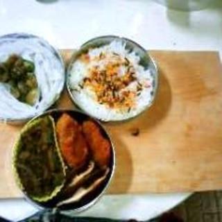 野菜中心のお弁当でキレイになろう!!