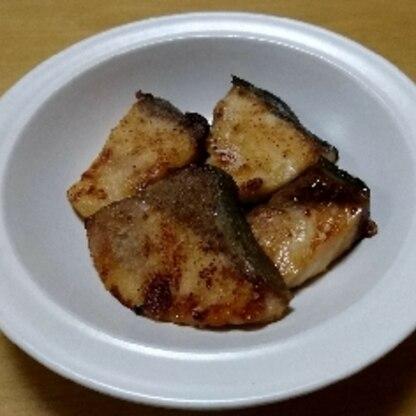 竜田揚げもおいしいんですね!ごちそうさまでした~\(^^)/