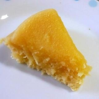 蒸しパンミックスを使って簡単☆もっちもち豆腐ケーキ