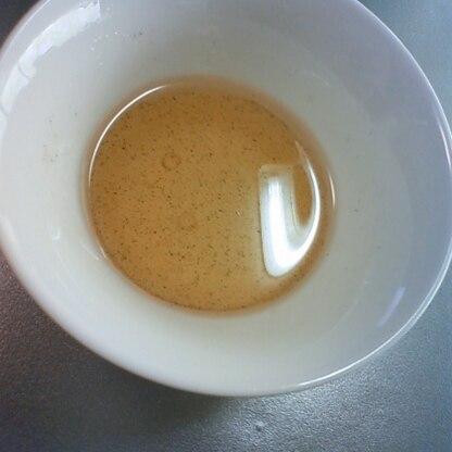 レモン汁がなく、お酢を大さじ2で作りました♪パプリカをたっぷりいただきました^^さっぱりで美味しかったです(*^▽^*)ごちそうさまでした!!