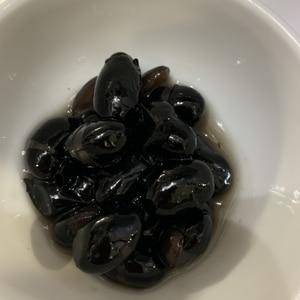 簡単な黒豆の煮方♪