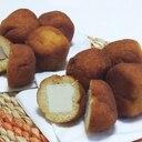 【糖質制限】オオバコおから揚げドーナツ