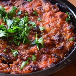 トルコ料理★茄子のムサカ