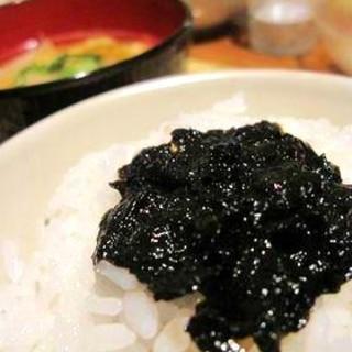 レンジで1分♫♬ 味付け海苔→海苔佃煮