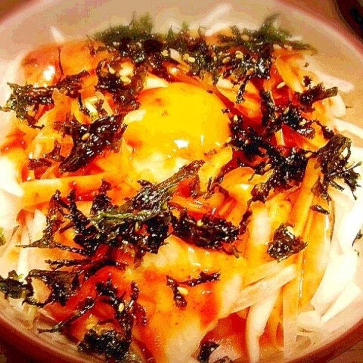 韓国風ドレッシングで♪ 新玉ねぎサラダ☆