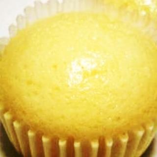 ノンオイルノンバターの卵蒸しパン